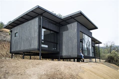 design house studio valparaiso majo house by estudio 111 arquitectos archiscene your