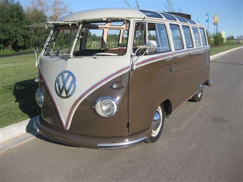 volkswagen minivan 1960 image gallery 1960 volkswagen van