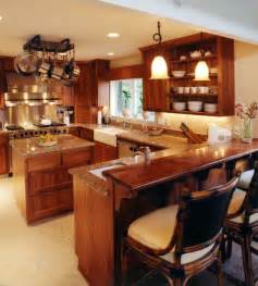 Tropical Kitchen Cabinets 23 Fresh Tropical Kitchen Design Ideas