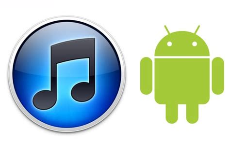 how to transfer itunes to android 3 ways to sync itunes to android phone leawo official