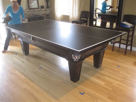 Pool Table Dining Room Table Combo by 157 Dk Billiards Amp Service Orange County Ca