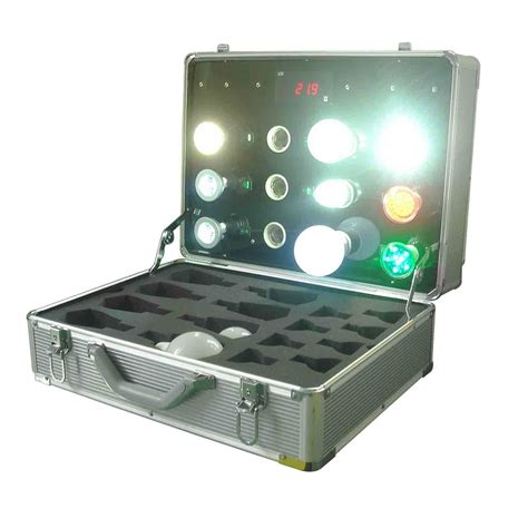 Sp Box china led sle demo box sp skb001 china led l led bulb
