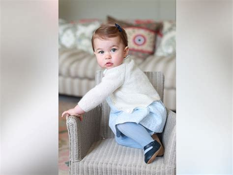 princess charlotte kensington palace releases new photos of princess