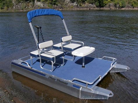 pedal boat for sale walmart best 25 mini pontoon boats ideas on pinterest pontoon