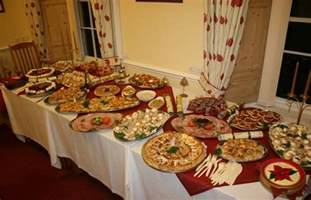 Buffet Table Decorations Ideas Buffet Table Displays Images Wedding Buffet Ideas Using