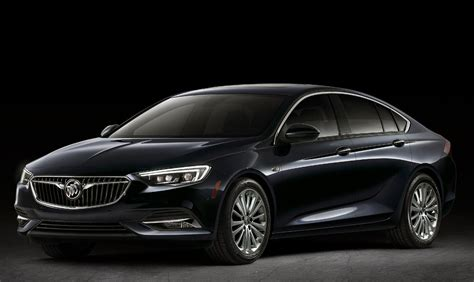 2018 buick regal price release date engine specs interior