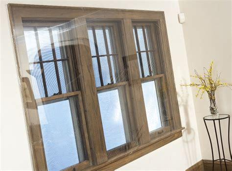 interior window insulation kit 3m indoor window insulator kit 5 window weatherproofing