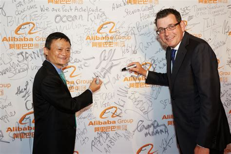 alibaba latest news alibaba opens australia and new zealand headquarters in