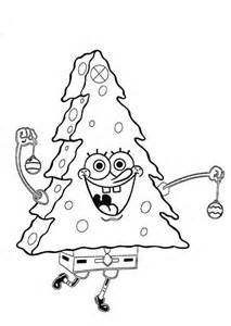 Christmas dance colouring pages page 2