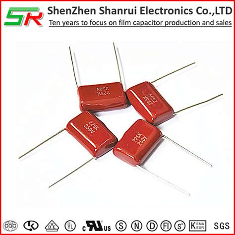 metalized capacitor failure 28 images polyester capacitor failure 28 images qyx1h333ktp