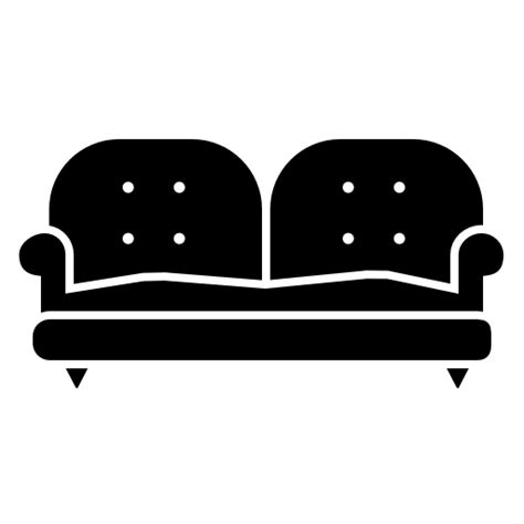 sofa icon collection of sofa icons free download