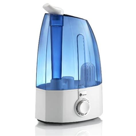 ultrasonic cool mist humidifier enjoy  clean