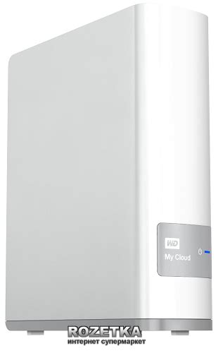 Wd My Cloud 8tb 3 5 rozetka ua nas western digital my