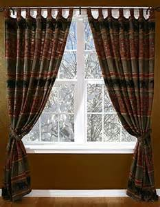 Country Cabin Curtains Country Rustic Drapes Curtains Valances And Pillows