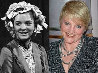 little house on the prairie cast then and now pictures little house on the prairie alison arngrim and cast then and now abc news