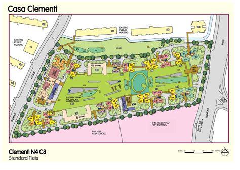 casa clementi floor plan best 4 room hdb joy studio design gallery best design
