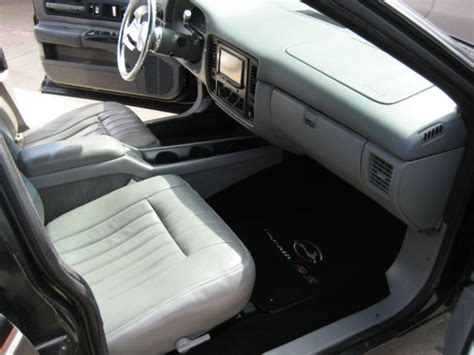 1994 Impala Ss Interior by 1994 Gm Chevy Impala Ss Complete Ls3 Leather Interior
