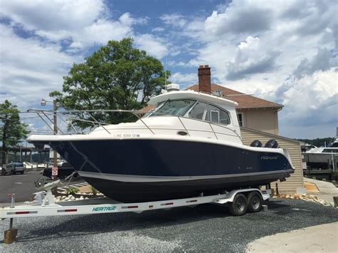 proline diesel boats sale for sale 2009 pro line express fisherman the hull