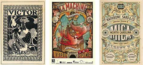 victorian design style graphic design styles onlinedesignteacher