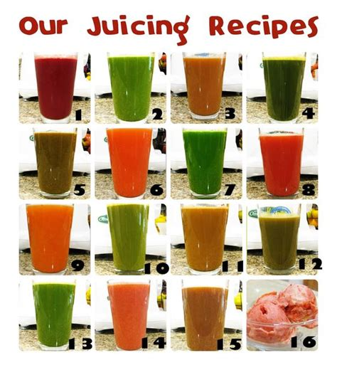 Fruit And Vegetable Juice Recipes For Fasting Detox Juice Recipes by Juice Fast Fast Recipes And Fruits And Vegetables On