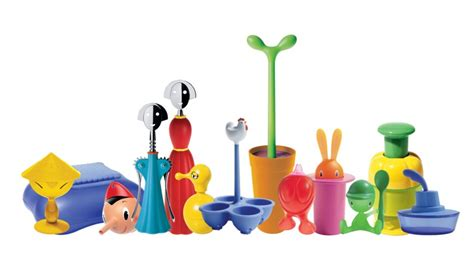 Newest Kitchen Designs by Oh Alessi Bringing Travel Home