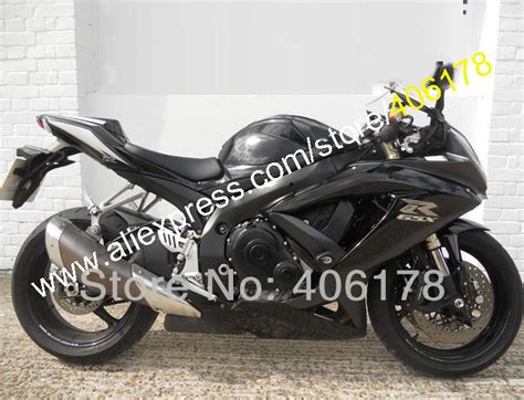 All Black Suzuki Motorcycles Sales All Black For Suzuki Gsxr 600 750 2008 2010 K8