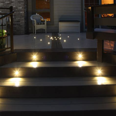 Stair Lights Outdoor Outdoor Stair Lighting Image Outdoor Stair Lighting Pictures Ideas Door Stair Design