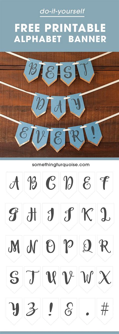 printable banner maker birthday banner maker free printable printable 360 degree