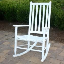 unique collection of outdoor rocking chairs plushemisphere
