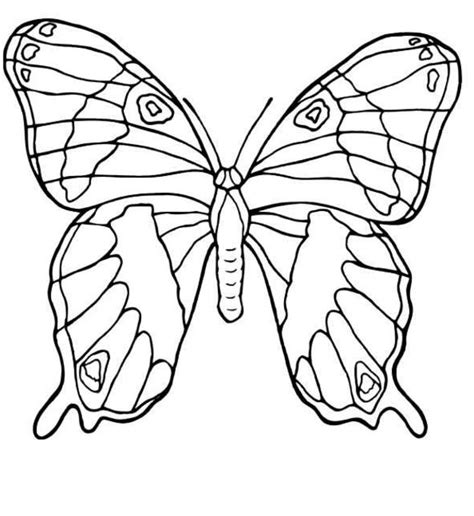 Coloring Now 187 Blog Archive 187 Butterfly Coloring Pages Coloring Book