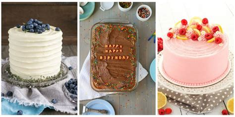 Cake Decorating Ideas At Home by Birthday Cake Decoration Ideas At Home