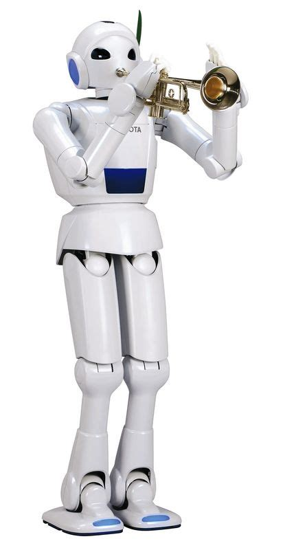 toyota partner robot toyota partner robot