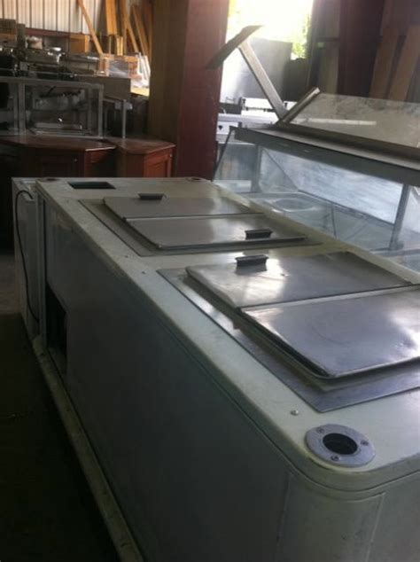 used ice cream dipping cabinets for sale autos weblog