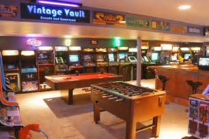 an impressive home arcade is a retro gamer s paradise photos