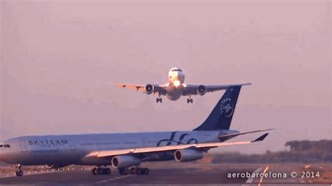 Wnh Going Due To Moving barcellona spagna il di due aerei che rischiano lo