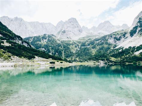 Teh Mountea munich the mountains daily inspiration for