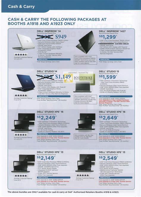 pc themes singapore price list dell inspiron 14 1427 studio 14 15 xps 16 13 notebooks pc
