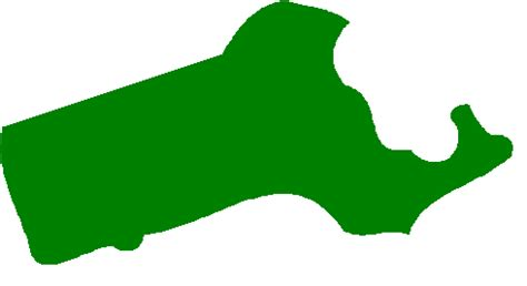 what is the state of massachusetts the shape of the state of massachusetts is like a deformed version of new york state
