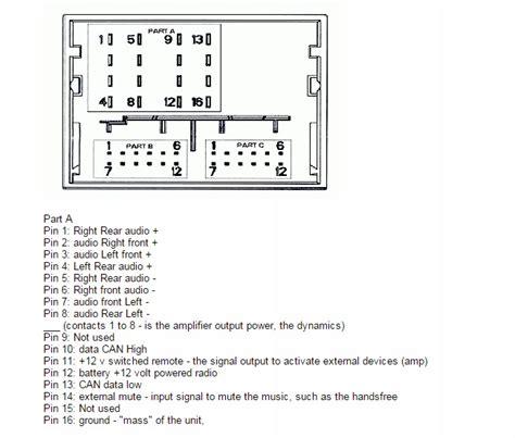 Kaos Peugeot 207 peugeot 207 stereo wiring diagram 33 wiring diagram