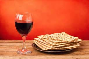 Dining Room Set Up passover without wine for jewish addicts sober seders