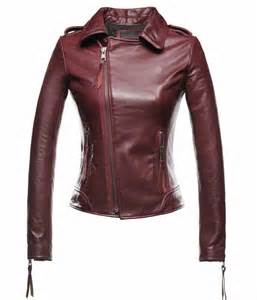wine colored jacket factory genuine sheepskin leather jacket brand
