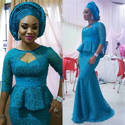 aso ebi lace styles images 17 best ideas about aso ebi lace styles on pinterest