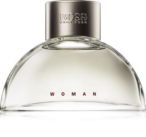 Parfum Hugo Pour Femme hugo eau de parfum pour femme 90 ml