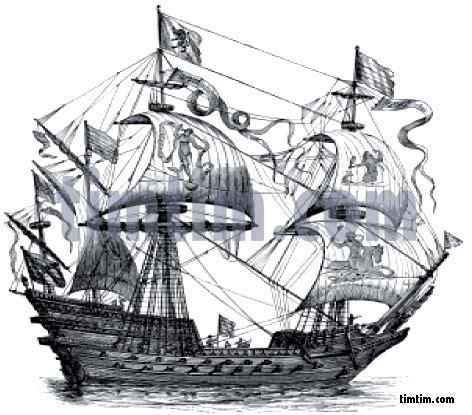 war boat drawing sailing ships on pinterest pirate ship drawing pirate