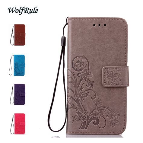 Cover Leather Wallet Samsung Galaxy J2 aliexpress buy wolfrule for phone samsung galaxy j2 cover flip pu leather tpu