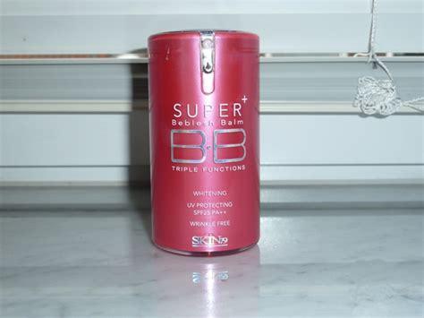 Skin79 Plus Function Bb skin79 plus beblesh balm bb functions review