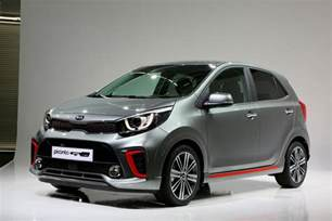 Kia Picanto 2010 Review Kia Picanto Gt Line 1 25 Review