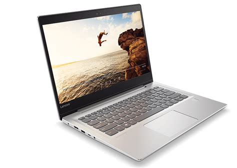 ideapad 520s thin and light laptop with battery