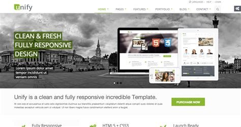 bootstrap templates for ngo top 10 premium bootstrap themes of 2013