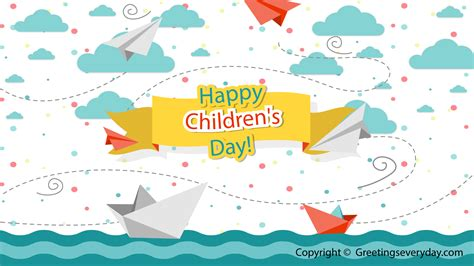 s day on best happy children s day 2017 hd wallpaper image